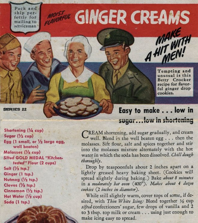 GingerCreamsBettyCrocker